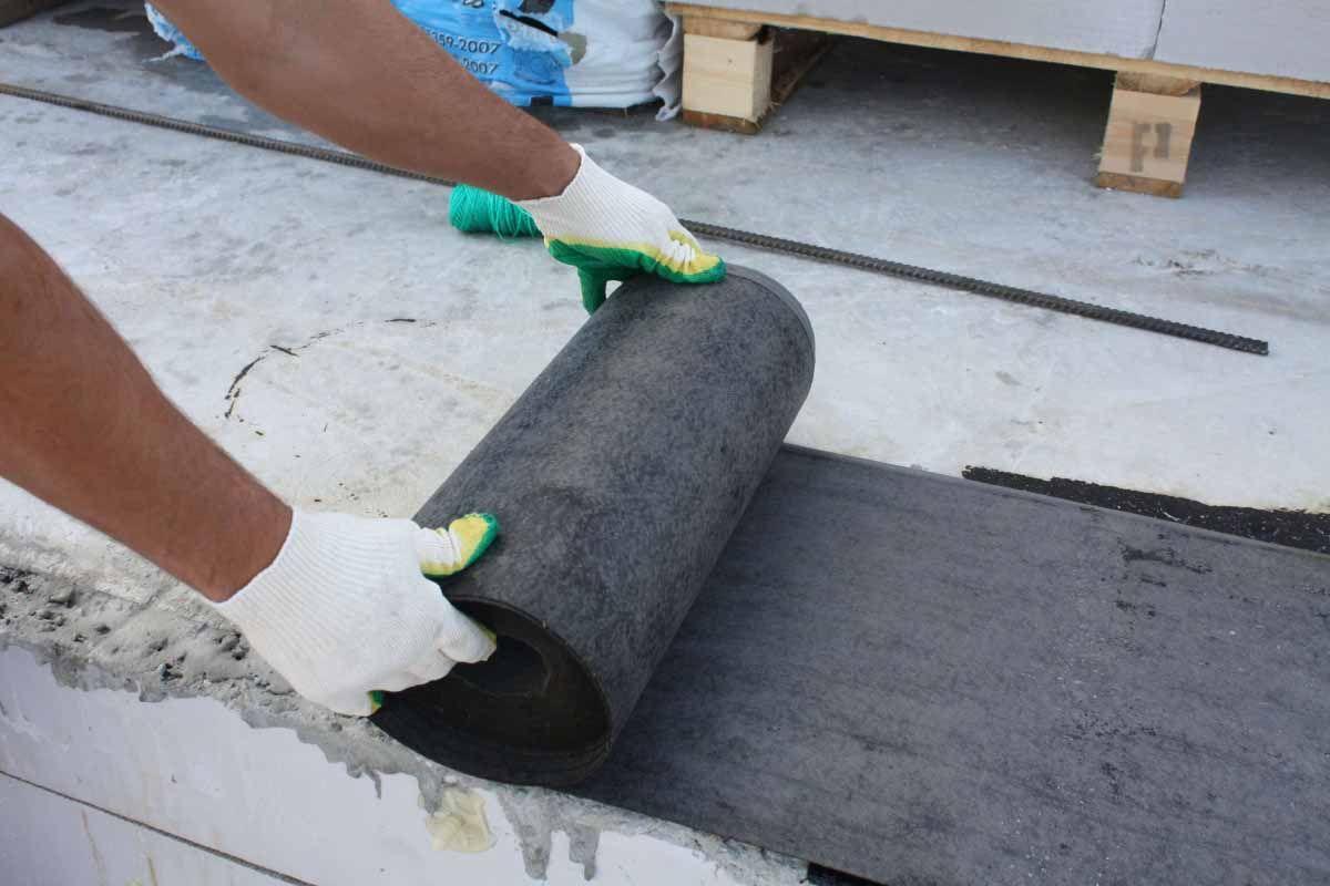 гидроизоляция для бетона купить иркутск
